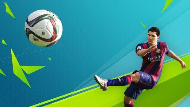 Wallpaper Messi Fifa Football 1920x1080 Soccer Football Wallpaper Messi