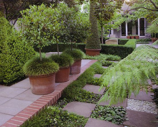 65 best hard landscape design images on pinterest for Garden design ideas canberra