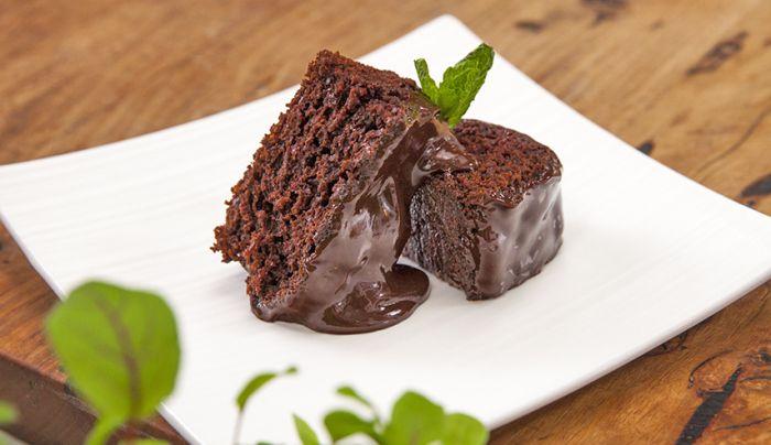 Adrian's Chocolate Cake