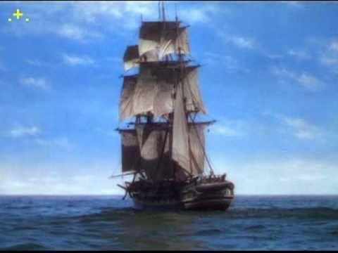 En este vídeo se puede escuchar la canción del pirata, hecha por José Espronceda.