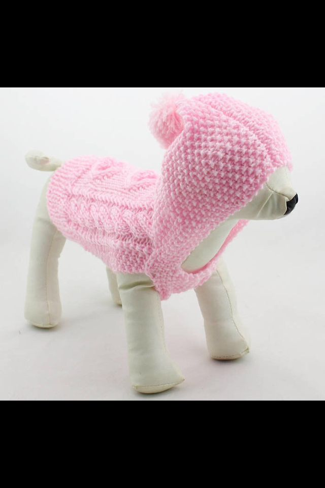 Dog jumper * teacup chihuahua *