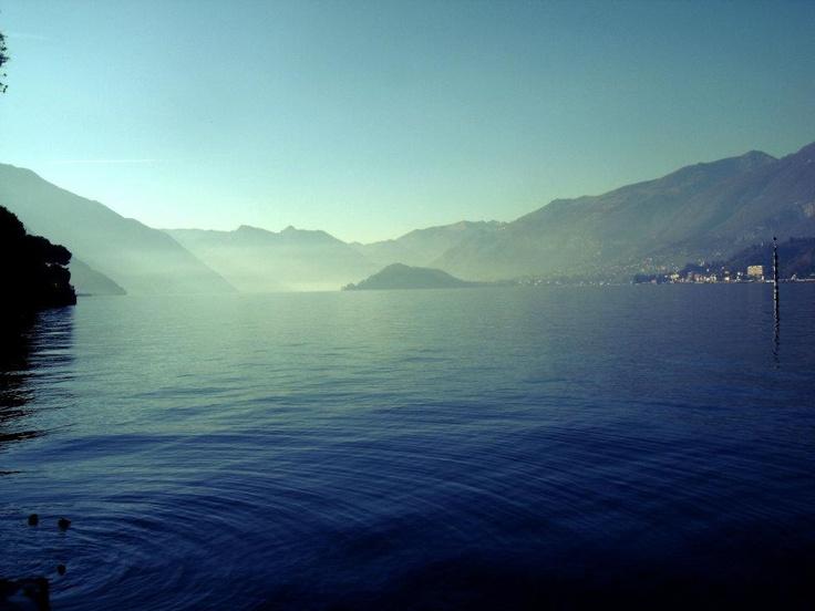 Como Lake (Italy)