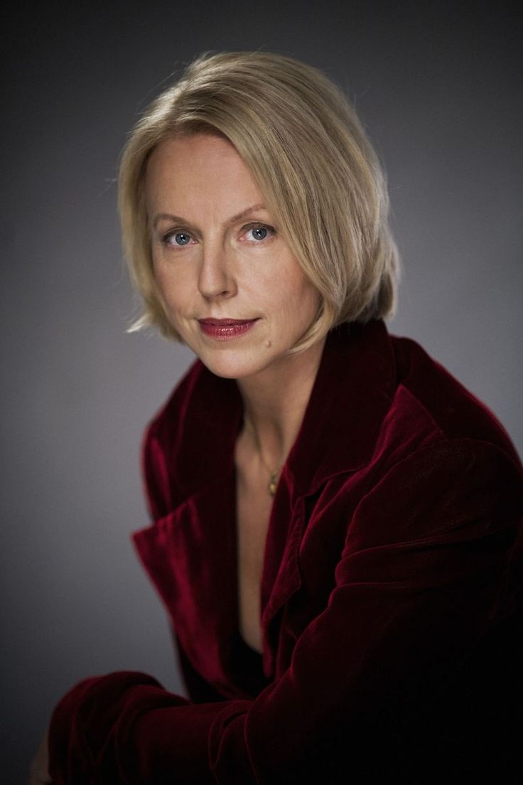 Anne Sofie von Otter will perform a recital with pianist Angela Hewitt Sunday afternoon at Mandel Hall in the University of Chicago Presents series. Photo: Mats Backer