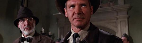 The Horrifying Easter Egg Everyone Missed In Indiana Jones And The Last Crusade - Neatorama