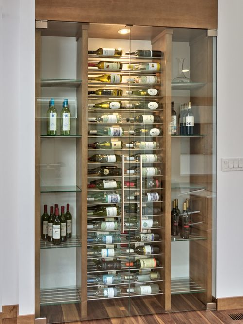 Houzz | Wine Cellar Design Ideas & Remodel Pictures