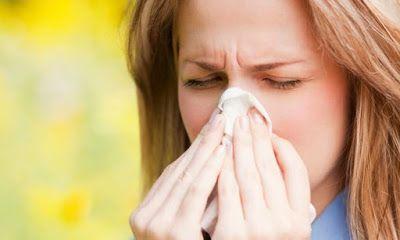 #Αλλεργίες την #Άνοιξη: Με ποιους τρόπους τις προλαμβάνουμε #Allergies   #Health   #Ygeia  #Spring
