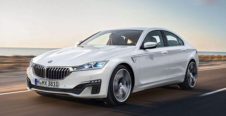 2018 BMW 3 Series new generation,