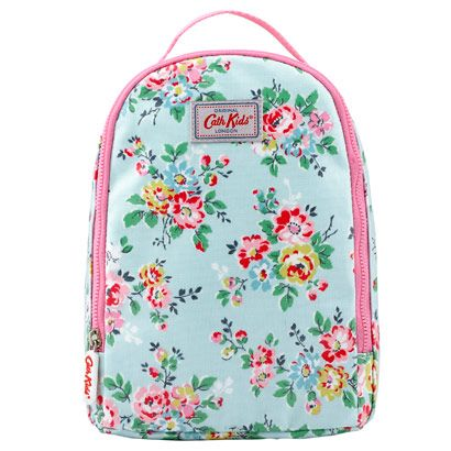 Kingswood Rose Kids Lunch Bag