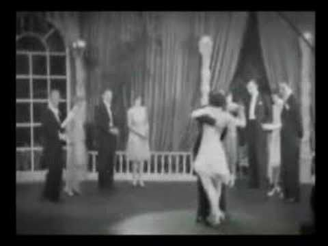 1920's Dance: The Baltimore by Fred Rich and his Astor Hotel Orchestra 1928