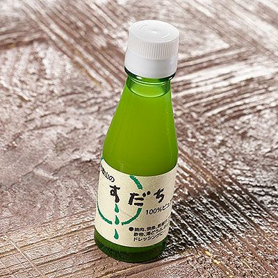 Jus de sudashi de Manakara 100 ml - Meilleur du Chef