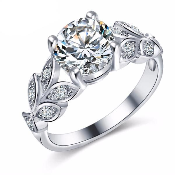 Etana https://www.Tiara.com.sg : #jewellery #jewelry #accessories #anniversary #valentine #sparkle #ring #rings #engagementring