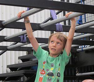 AP8 - Stuntlings. Training our next generation of athletes...