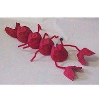 Art Ocean Crafts preschool-things