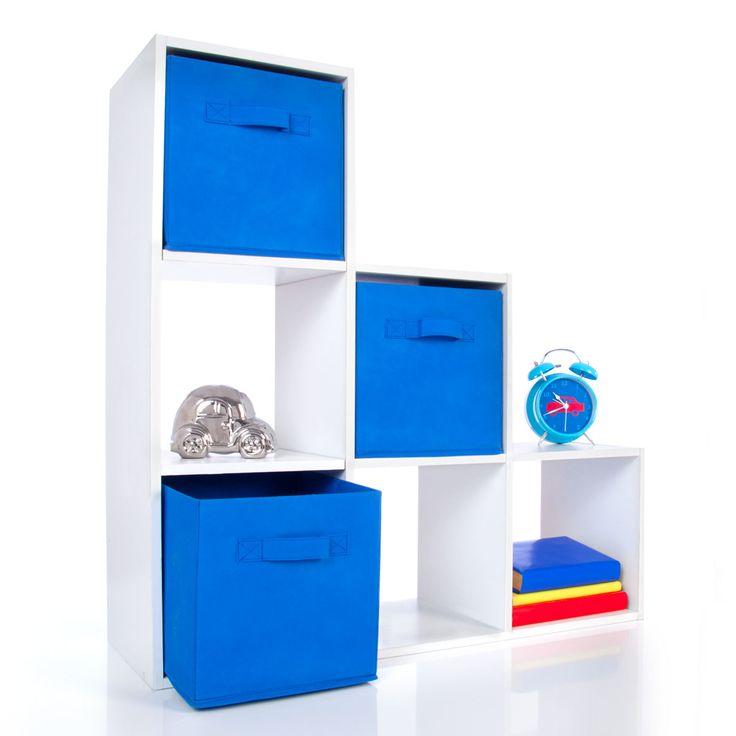 childrens Cube Unit roomates