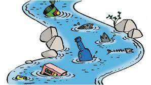 Resultado de imagen para dibujos de la contaminacion