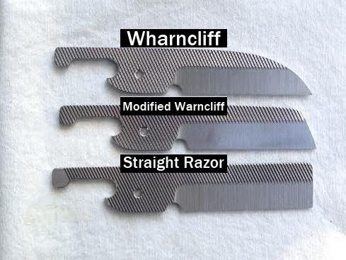 Friction Folder - www.michaelmorrisknives.com