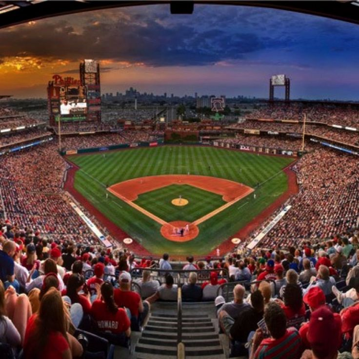 On the 7th of April, Phillies will play the Washington Nationals at the Citizens Bank Park. Check out the CB website for more info and tickets . [link in the bio] . . .