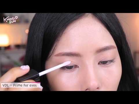 Makeup Tutorial Korean:데일리 메이크업 같이준비해요♩♪ Get Ready With Me - YouTube