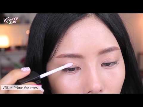 Makeup Tutorial Korean:데일리 메이크업 같이준비해요♩♪ Get Ready With Me - YouTube