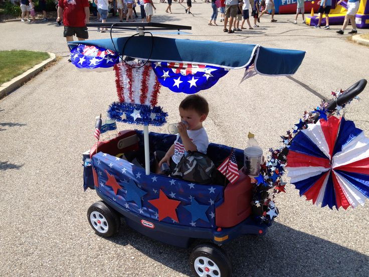 24 Best Wagon Parade Ideas Images On Pinterest