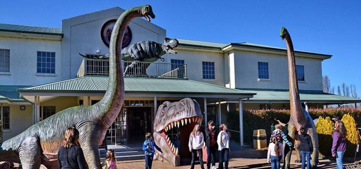 10 fun things to do with kids in Canberra