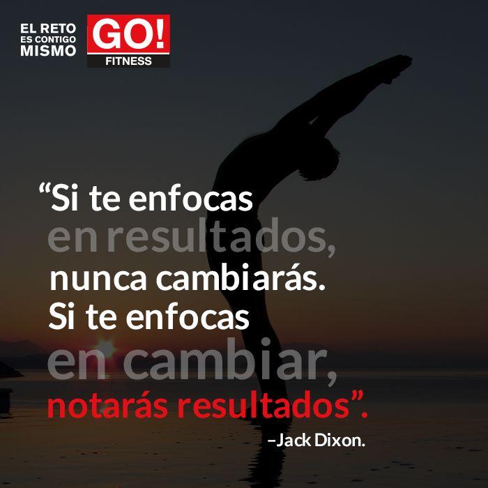 Jack Dixon. #gofitness #clasesgo #ejercicio #gym #fit #fuerza #flexibilidad #reto #motivate #frase #jack #dixon