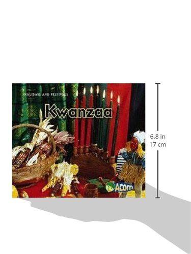 Kwanzaa (Holidays and Festivals)