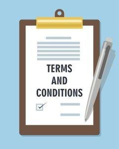 Contractual Conditions Precedent