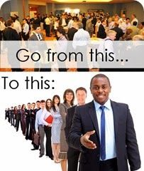 Why one on one meetings are better than the crowd - 10, 000 coffees is an evolution in networking.