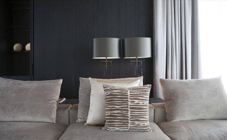 Byron & Jones Interiors - Flexform - Groundpiece