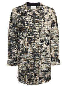 Joselyn long coat by Vadum
