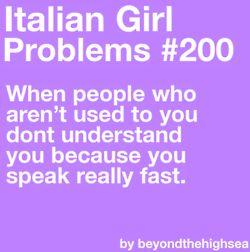 Funny Italian ~ #Italian
