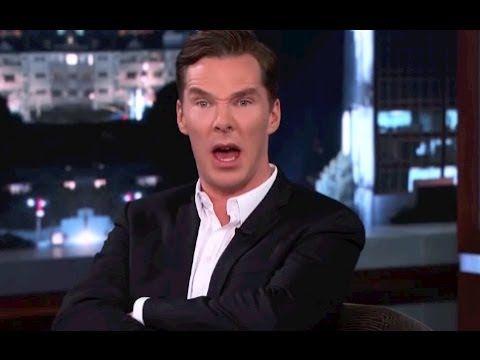 6 reasons to celebrate Benedict Cumberbatch's bday