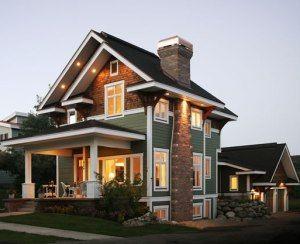 Craftsman Cottage Decor . . . Pride In Craftsmanship!