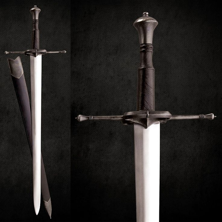 German Bastard Sword