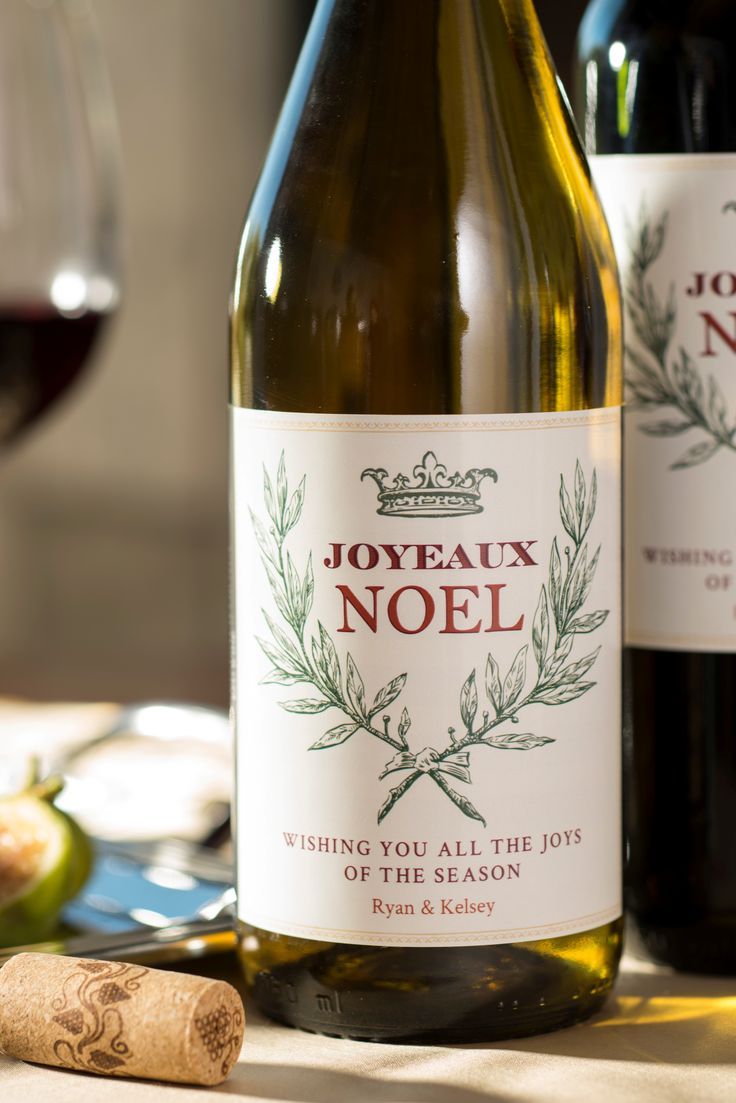 Best Personalized Wine Labels Images On