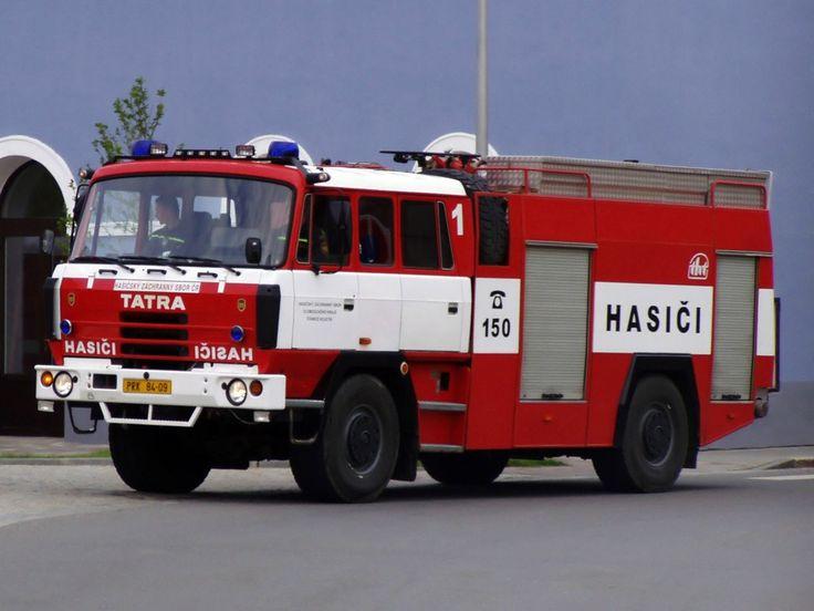 Tatra T815 4×4 CAS 24 '1982–94
