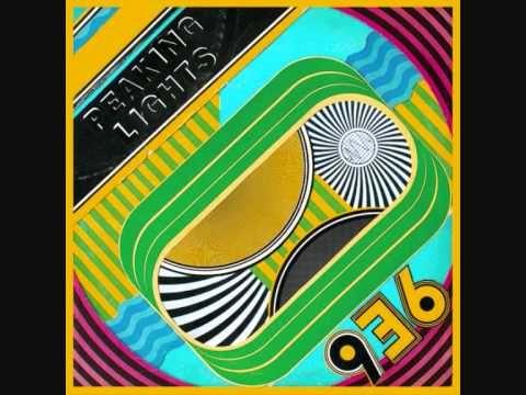 "Peaking Lights ""Birds of Paradise Dub Version"""