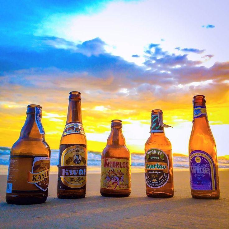 #Beer at #Rayong  #Tripadvisor #thailand #travelthailand #foursquare #hotels #travel #sharethailand #amazingthailand #旅 #旅遊 #タイ #泰國 #태국 #여행 #海 #바다 #海