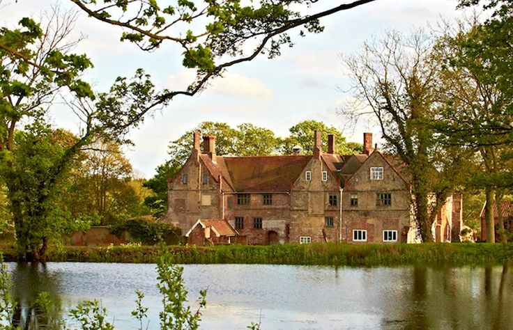 Bruisyard Hall - Wedding venue in Saxmundham, Suffolk