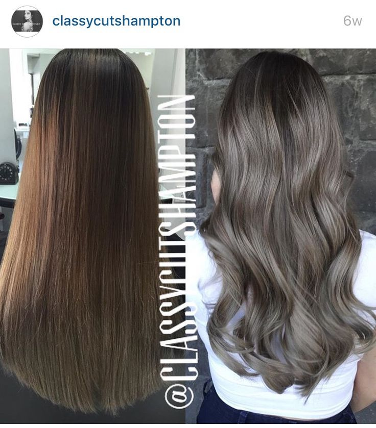 Maybe next when im sick of blonde... After the wedding&next year