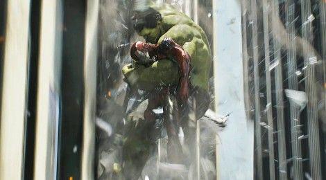 Scene Stealers: Comic Book Edition