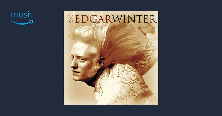 Free Ride – The Edgar Winter Group
