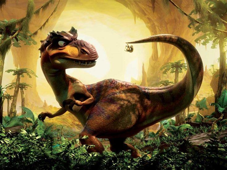 Dawn of Dinosaurs