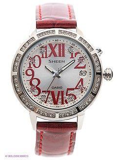 Часы Sheen SHE-4031L-7A1 CASIO