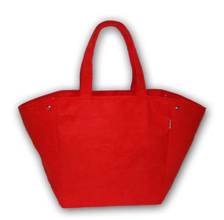 New bag - BOAT in red :) http://www.totostyle.pl/