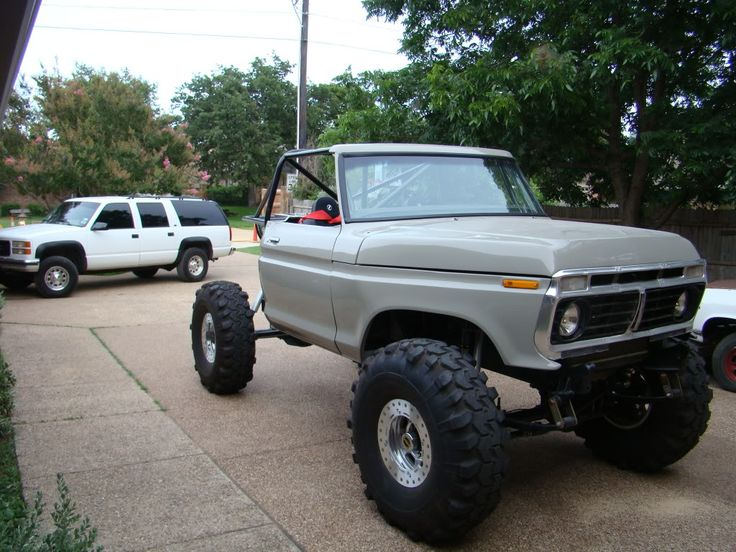Dove Nose On Full Size Pirate4x4 Com 4x4 And Off Road