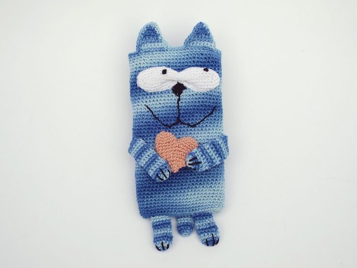 Amigurumi Tutorial Animali : Best gatti amigurumi images crochet toys cats