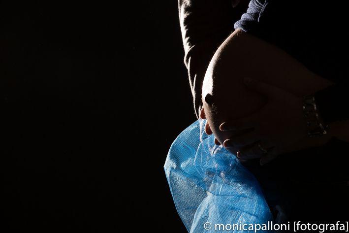 #pregnancy #maternità #blue #blu #love #amore #waiting #aspettando #felicità #photo #foto #monicapallonifotografa