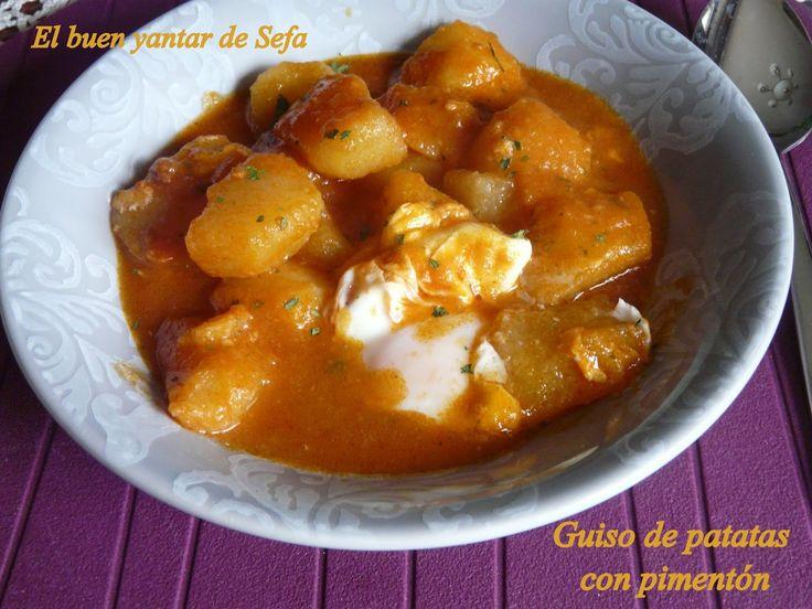 La recetas que os traigo hoy la vi en el programa de Sergio Fernadez de Canal Cocina,   Cocinamos Contigo.   Como os podéis imaginar le ...